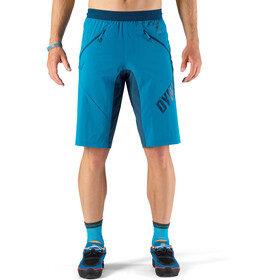Dynafit Ride Light Dynastretch Shorts Men mykonos blue
